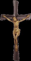 Букви и кръстове