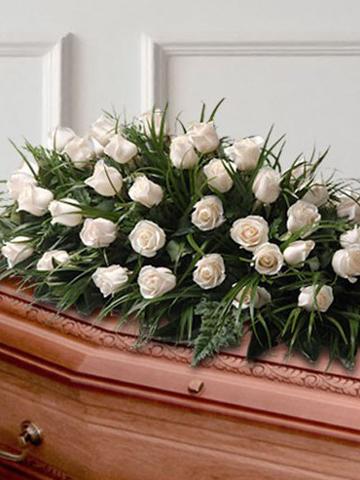 Погребения и кремации